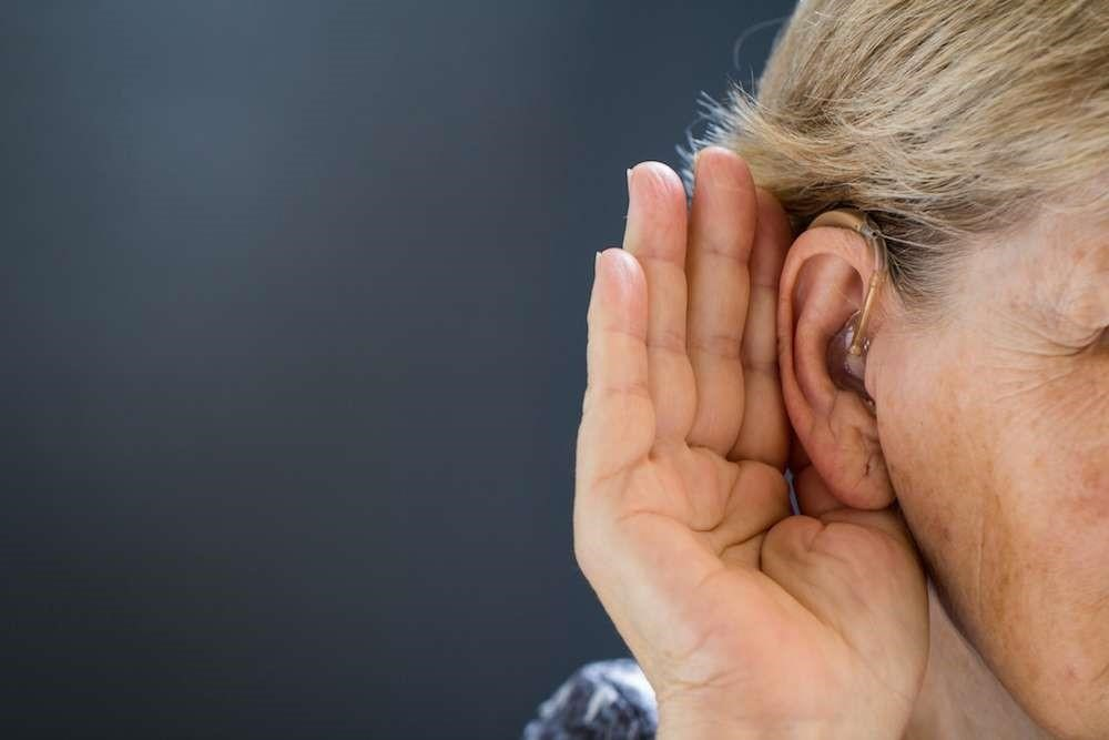 Hearing loss, a global yet silent epidemic
